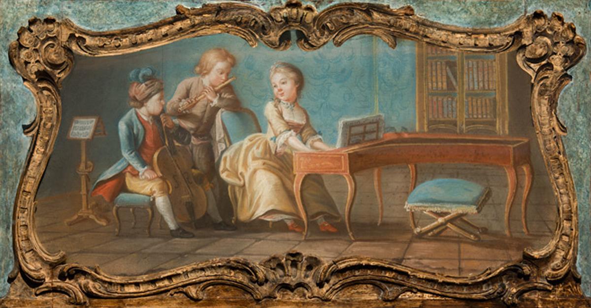 musiksalon